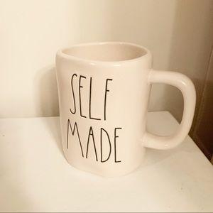 Self Made Rae Dunn Mug NEW